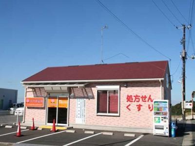 有限会社レインフィールド 桃太郎薬局 ほたる野店の求人
