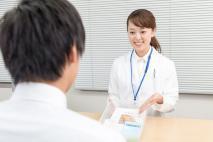 【神奈川県秦野市】駅近☆未経験歓迎☆アットホームで幅広い年齢層の方が活躍されている病院です♪
