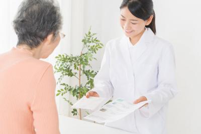 【中頭郡】:皮膚科、内科、整形を応需しており、スキルアップに繋がる職場です♪の求人